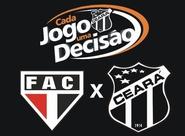 Venda de ingressos antecipada para Ferroviário x Ceará