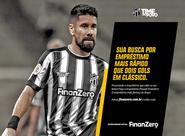 Ceará acerta com novo patrocinador master para próximos jogos