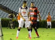 Vozão supera o Flamengo/PI e segue forte na briga pela classificação