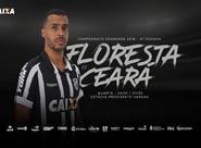 Vale título! No PV, Ceará e Floresta disputam hoje a Taça dos Campeões Cearenses
