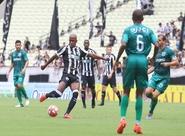Em Horizonte, Ceará enfrenta o Floresta no 1º jogo da semifinal do Estadual