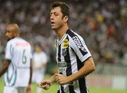 """Felipe Menezes: """"Não tem mais ponto para perder. Nossa obrigação é vencer"""""""