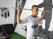 Departamento Médico: Atletas do Ceará são submetidos à avaliação de FMS