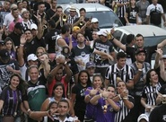 Confira quantas vezes o Ceará jogou em sábados de Carnaval