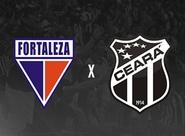 Na busca pelo segundo Penta, Ceará encara o Fortaleza no jogo de ida