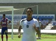 Copa do NE Sub-20: Ceará vence Bahia e garante vaga nas quartas de final