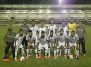 Copa do NE Sub-20: Ceará joga bem e goleia Campinense por 5 x 0
