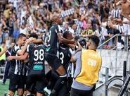 Ceará tem grande atuação e vence primeiro Clássico-Rei da Série A