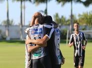 Cearense Sub-20: Ceará vence Santa Cruz e garante classificação para próxima fase