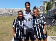 Fut.Feminino: Vovô inicia 2ª fase com vitória sobre o Cruzeiro/RN por 3x0