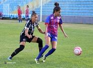 Futebol Feminino: Ceará e Tiradentes se enfrentam pela final do 2º turno do Campeonato Cearense