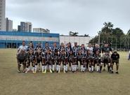 Ceará goleia Skill Red por 6x0 e garante classificação para 2ª fase da Taça Cidade do Paulista