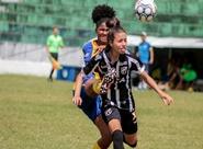 Fut. Feminino: No Castelão, Vozão e Tiradentes fazem preliminar do confronto entre Ceará x Chape
