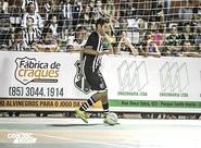 Ceará estreia pelo Campeonato Cearense de Futsal Adulto
