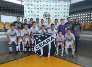 Base de Futsal: Ceará tem final semana recheado de jogos por três campeonatos