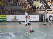 Ceará Futsal: Em busca da segunda vitória, Ceará visita o Eusébio pelo Campeonato Cearense de Futsal Adulto