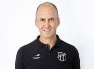Gilmar Dal Pozzo é o novo técnico do Ceará