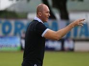 Gilmar Dal Pozzo deixa comando técnico do Ceará