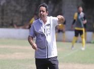 Conheça Gilmar Silva, o novo técnico do Sub-20 alvinegro