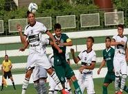 Ceará Sub-20 perde a segunda para o Goiás e é eliminado da Copa do BR