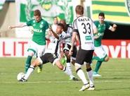 Ceará arranca empate fora de casa contra Goiás e chega aos 60 pontos na tabela