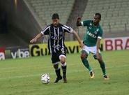 No Serra Dourada, Ceará enfrenta o Goiás pela 4ª rodada do Campeonato Brasileiro