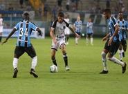 Em Porto Alegre, Ceará sai na frente com Magno Alves, mas cede empate contra o Grêmio