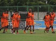 Ceará inicia preparação para o duelo diante do Itapipoca