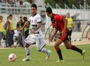 Após sofrer virada, Ceará reage e consegue empate contra o Guarani (J)