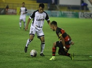 Estadual: Fora de casa, Ceará empata em 0 a 0 contra Guarani de Juazeiro