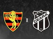 No jogo de ida da semifinal do Estadual, Vozão encara o Guarani (J)