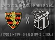 Guarani (J) x Ceará: Torcedor Oficial deve garantir entrada. Venda de ingressos também começou