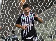 Com Mota inspirado, Ceará faz quatro e goleia o Guarani (J), no Castelão