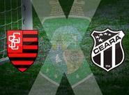 Ceará inicia a busca pelo Tricampeonato diante do Guarany (S)