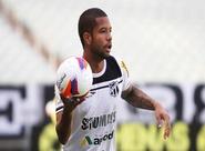 Guilherme Andrade quer um Ceará mais atencioso diante do Paysandu