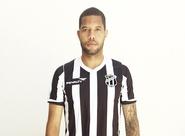 Guilherme Andrade chega para reforçar o Ceará