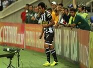 """Hélder Santos comemora atuação: """"Estarei sempre preparado para ajudar"""""""