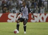 Ceará coloca pressão, esbarra na defesa do Boa e perde por 1 x 0