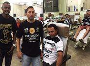 No feriado, torcedor do Ceará quebra recorde de doações no Hemoce
