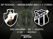 Elenco do Ceará treinará nas Laranjeiras