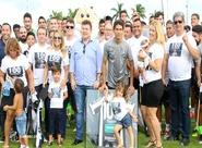 Magno Alves recebe homenagem especial em Porangabuçu