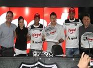 Ifood é o novo patrocinador master do Ceará