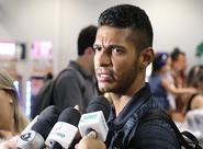 Copa do BR: Elenco alvinegro embarca nessa segunda-feira para Santa Catarina