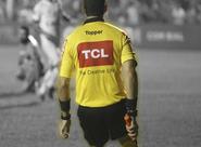 Confira o quadro de arbitragem para a partida entre Ceará x Atlético/PR