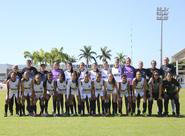 Ceará monta time de futebol feminino em parceria com Associação Menina Olímpica