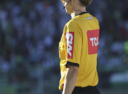 CBF divulga escala de árbitros para a partida entre Grêmio e Ceará