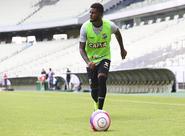 Copa do BR: Ceará se reapresenta nesta quarta-feira com treino fechado na Arena Castelão