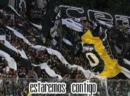 Promoção, ingressos de arquibancada R$10 reais para Ceará x Botafogo (PB)