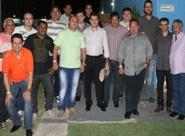 Ceará realiza confraternização para profissionais da crônica esportiva local
