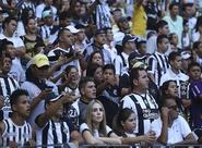 Confira detalhes da venda de ingressos para Ceará x Tiradentes